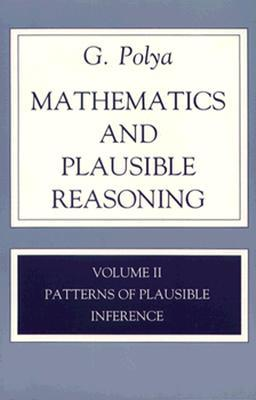 Patterns of Plausible Inference