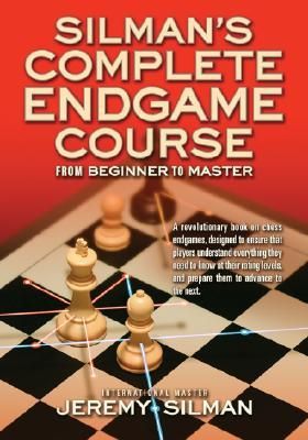 Image result for silman's complete endgame course