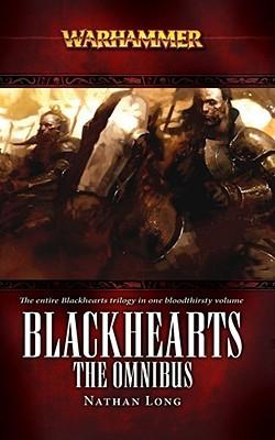 Blackhearts: The Omnibus (Blackhearts #1-3)