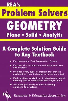 Geometry - Plane, Solid Analytic Problem Solver