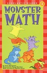 Monster Math by Grace Maccarone