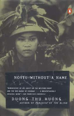 Novel without a Name book cover