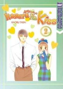 Risultati immagini per itazura na kiss volume 2