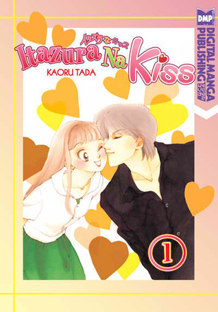 Itazura Na Kiss, Volume 1 by Kaoru Tada