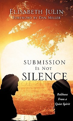 Submission Is Not Silence by Elisabeth Julin