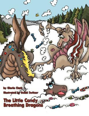 The Little Candy Breathing Dragons
