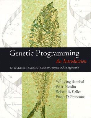 Genetic Programming by Wolfgang Banzhaf