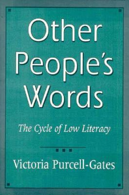 Other People's Words by Victoria Purcell-Gates