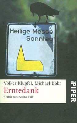 Erntedank (Kommissar Kluftinger, #2)