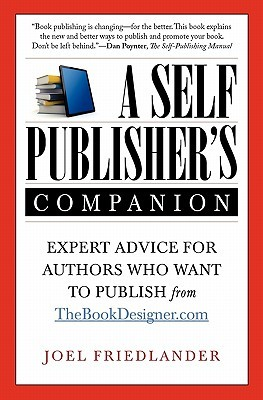 A Self-Publishers Companion
