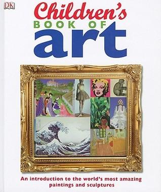 Children's Book of Art by Deborah  Lock