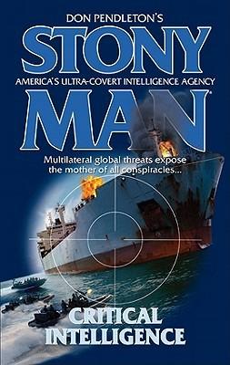 Critical Intelligence (Stony Man, #111)