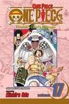 One Piece, Volume 17: Hiriluk's Cherry Blossoms (One Piece, #17)