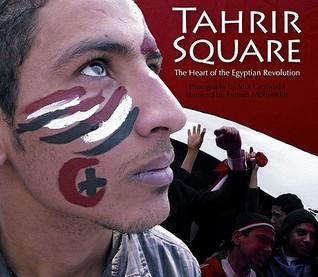 Tahrir Square by Mia Grondahl