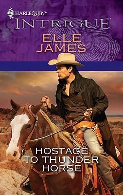 Hostage to Thunder Horse (Thunder Horse #1)