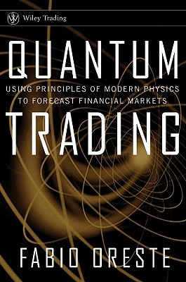Quantum Trading: Using Principles from W.D. Gann and Modern Physics to Forecast Financial Markets