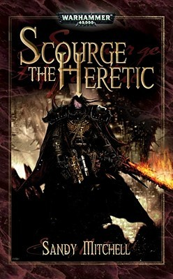 Scourge the Heretic