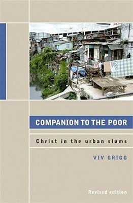 Descargas gratuitas de Kindle Fire Companion to the Poor: Christ in the Urban Slums