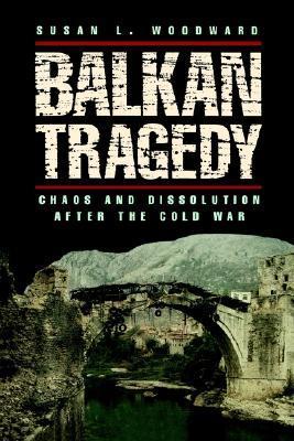 Balkan Tragedy: Chaos and Dissolution after the Cold War Descarga gratuita de Ebooks en español