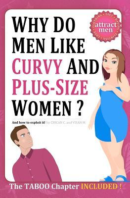 What size woman does a man prefer
