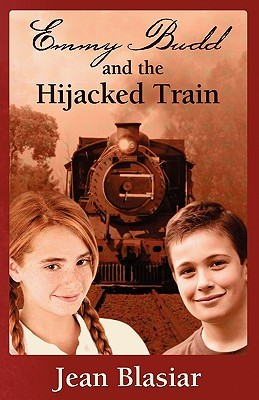 Emmy Budd and the Hijacked Train