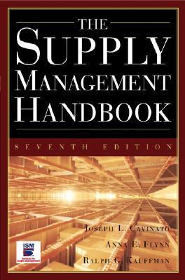 The Supply Mangement Handbook