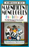 "Magnificent Monologues for Kids 2: ""More Kids' Monologues for Every Occasion!"""