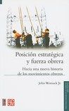 Posicion Estrategica y Fuerza Obrera: Hacia una Nueva Historia de los Movimientos Obreros = Working Power Over Production