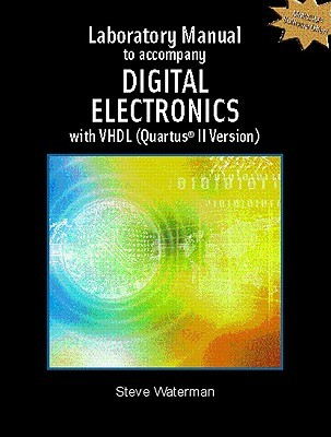 Lab Manual for Digital Electronics with VHDL