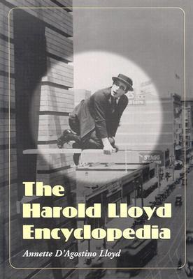 Descarga gratuita de libros electrónicos italia The Harold Lloyd Encyclopedia