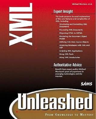 XML Unleashed
