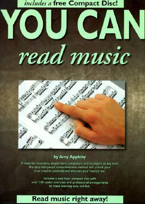 You Can Read Music [With CD]