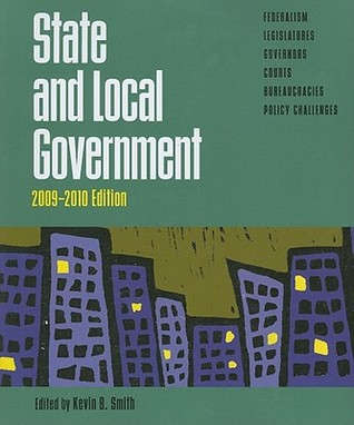 State And Local Government 2009 2010 (State And Local Government)