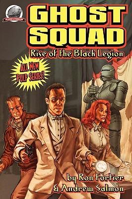 Ghost Squad # 1