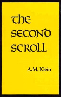 The Second Scroll by A.M. Klein