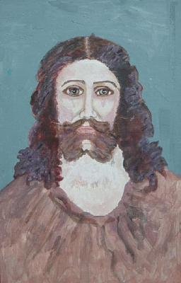 Spiritual Journey with Jesus