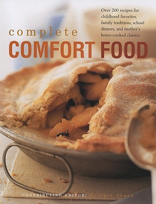 Complete comfort food by bridget jones 6379638 forumfinder Image collections