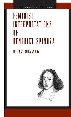 Feminist Interpretations of Benedict Spinoza by Moira Gatens