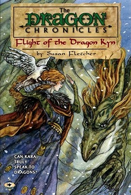 Flight of the Dragon Kyn(Dragon Chronicles 2)