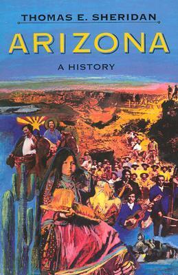 Arizona: A History 978-0816515158 FB2 iBook EPUB