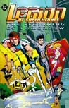 Legion of Super-Heroes by Tom McCraw