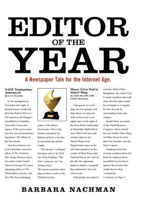 Editor of the Year Download PDF Now