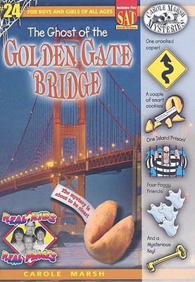Ghost of the Golden Gate Bridge Mystery