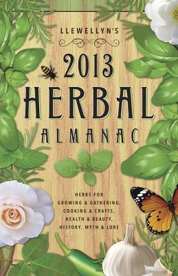 Llewellyn's 2013 Herbal Almanac