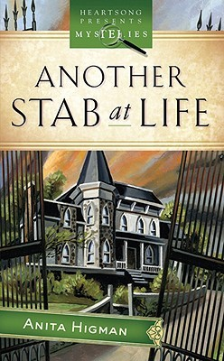 Another Stab at Life (A Volstead Manor Mystery, #1)