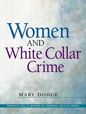Women and White-Collar Crime