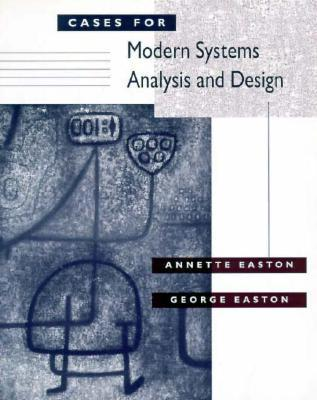 Supplement: Casebook Students - Essentials of Systems Analysis and Design: International Edition 2/E