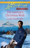 The Lawman's Christmas Wish (Alaskan Bride Rush, #6)