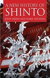 Brief History of Shinto (Blackwell Brief Histories of Religion)