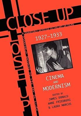 Close Up: Cinema And Modernism EPUB Free Download